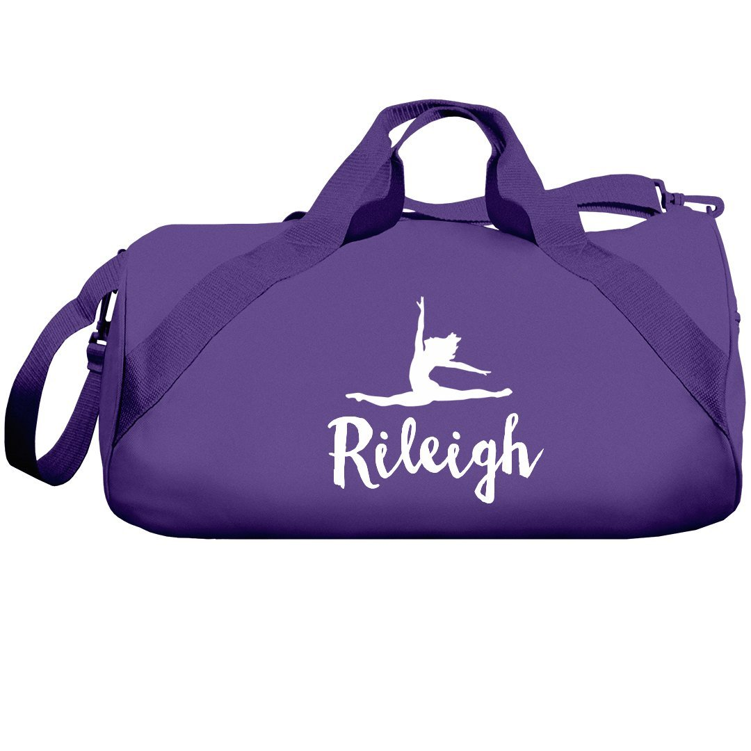 Rileigh Girls Dance Duffel Bag: Liberty Barrel Duffel Bag