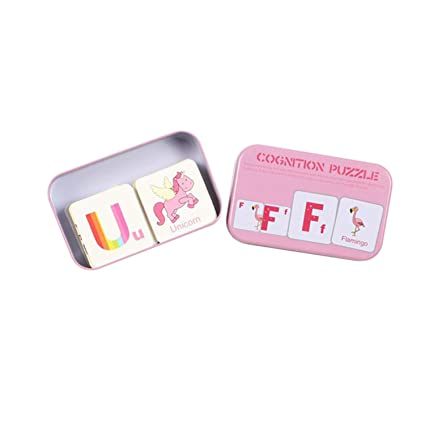Amazon com: Foreverharbor Universal Children Cognitive Card with