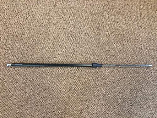 Gas Strut Spring Cylinder Hood Case IH 7110 7120 7130 7140 7150 7210 7220 7230.7240 7250 8910 8920 8930 8940 8950 - Replaces CASE OEM 1968168C3