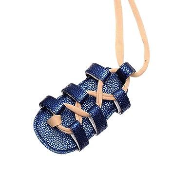 Zapatos de bebé verano ❤ Amlaiworld Sandalias recién nacidas del vendaje del bebé niña infantil ...