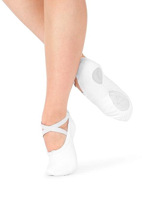Sansha - Zapatillas de Danza para Mujer