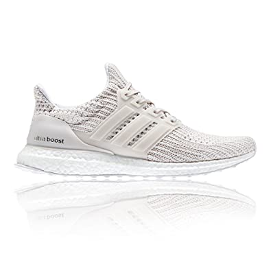 ULTRA BOOST CLIMA - Laufschuh Neutral - footwear white/core brown