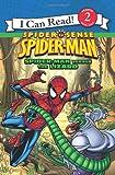 Spider-Man: Spider-Man versus the Lizard (I Can Read Book 2)