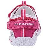 02415c4cffad Galleon - Fresko Toddler Shark Water Aqua Shoes With Toes