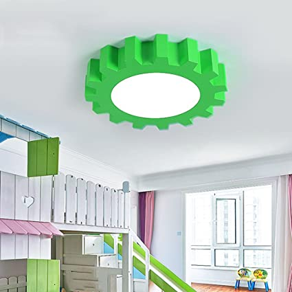 LYM Lámparas Colgantes Lámpara Colgante para niños/Lámpara ...