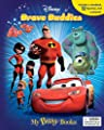 Disney Pixar My Busy Book