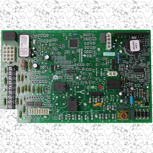 Top HVAC Circuit Boards