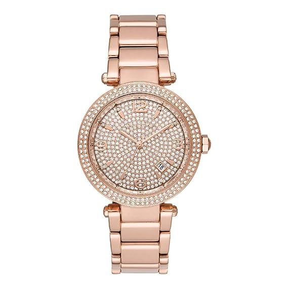 Michael Kors MK6511 Reloj de Damas: Amazon.es: Relojes
