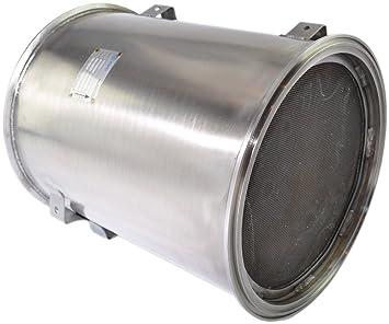 NEW Diesel Particulate Filter for Detroit Diesel DD15 A6804910594  A6804908692
