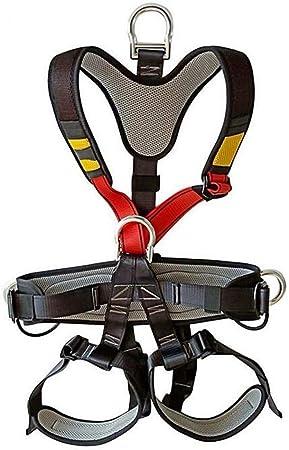 YDXYZ Arnés de seguridad Kit de protección contra caídas ...