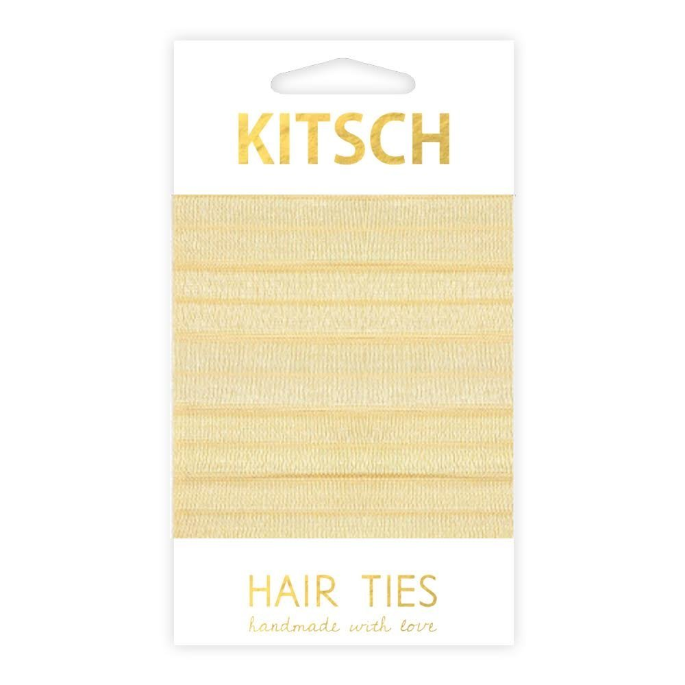 Kitsch Hair ties (Prima Ballerina)