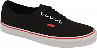 0a114f854c Vans Mens Authentic (Pop) Skateboarding Shoes (8 B(M) US Women