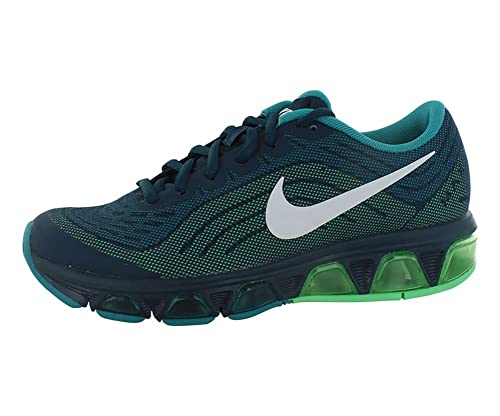 hot sale online da933 c0b99 Nike Women s Air Max Tailwind 6 Nightshade Turbo Green Light Lucid Green  White 6.5 B - Medium  Amazon.ca  Shoes   Handbags