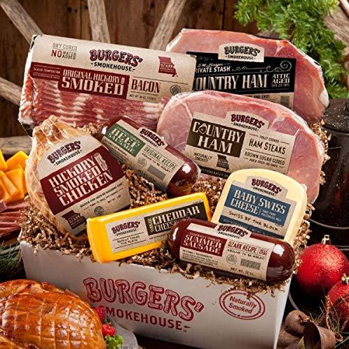 Burgers' Smokehouse Smokehouse - Chicken Pack Variety Smokehouse