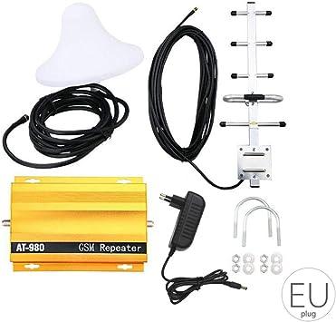 arichtop AT980 gsm 900MHz del teléfono móvil del repetidor ...