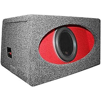 Amazon.com: JL Audio 13W7 13-1/2-Inch W7 Subwoofer: Car