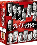 TV Series - Grey's Anatomy Season 7 Compact Box (12DVDS) [Japan DVD] VWDS-2914