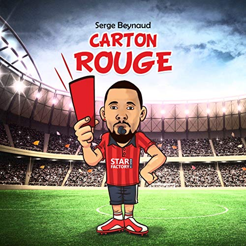 son de serge beynaud carton rouge