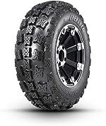 OBOR Advent ATV Tires 21x7-10, 6 Ply Sport ATV Tires Suitable