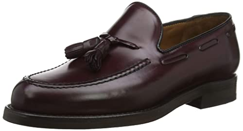 Lottusse L3087, Mocasines (Loafer) para Hombre: Amazon.es: Zapatos y complementos