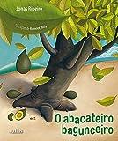capa de O abacateiro bagunceiro