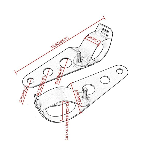 Honda Cbr Headlamp