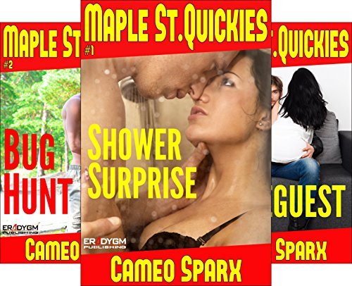 Maple Street Quickies (14 Book Series)