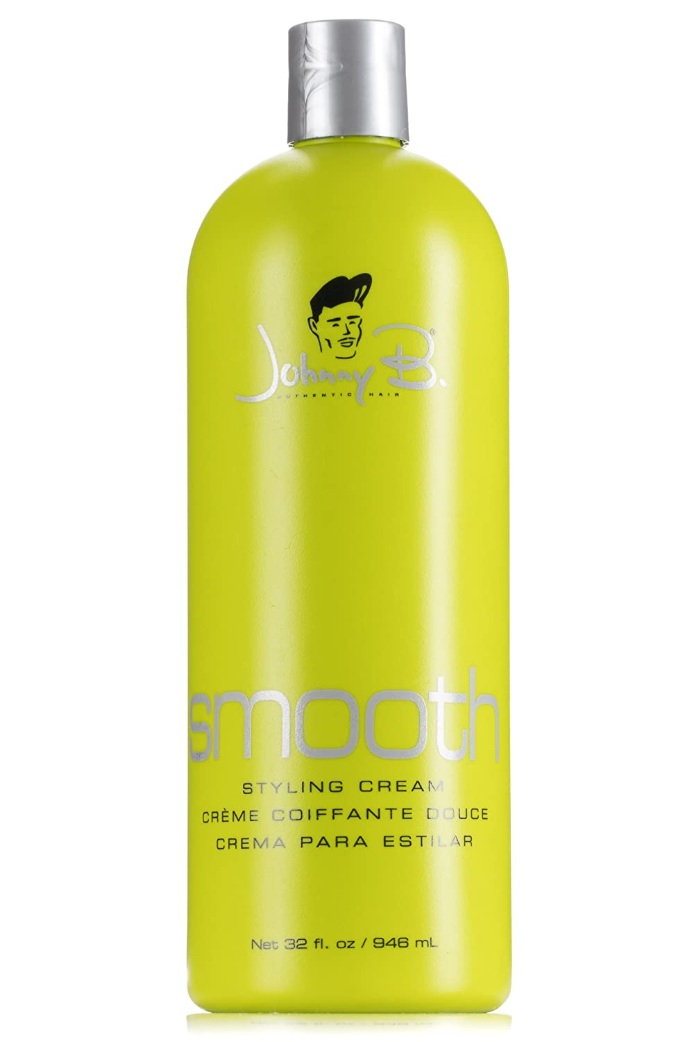 Johnny B Smooth Styling Cream (32 oz) JOHNNY B.
