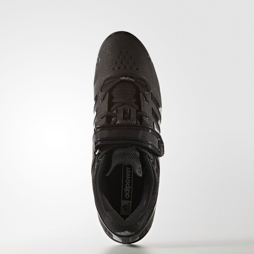 Adidas Adipower Weightlifting Shoes SS18 4.5: Amazon.ca