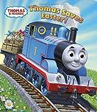Thomas Saves Easter!, Wilbert V. Awdry, 0307981584