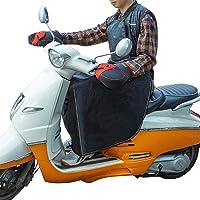 Cubre Piernas Moto Scooter Impermeable para Motos Piernas