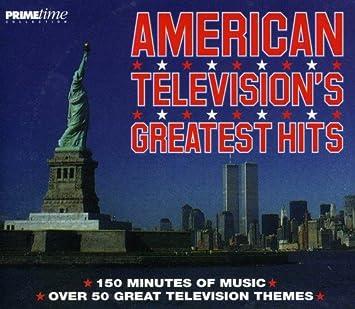 American Televisions Grea