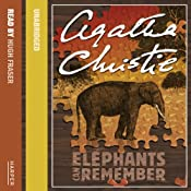 Elephants Can Remember | Agatha Christie