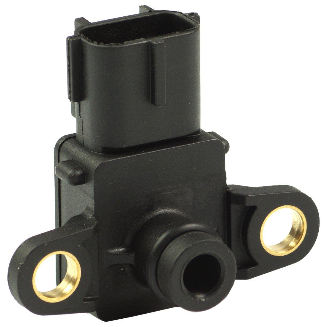 Bapmic 12787705 Manifold Absolute Pressure MAP Sensor for Cadillac Saab