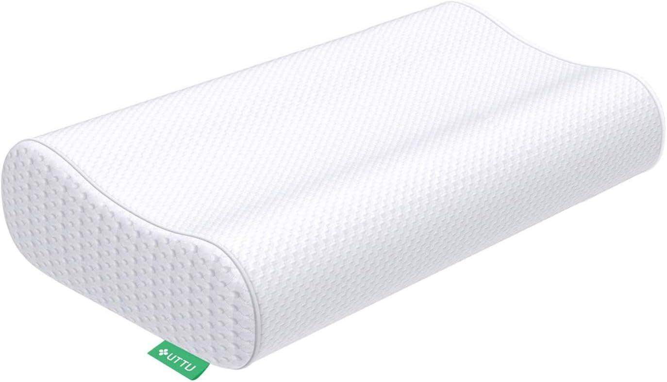 Guajave Donut Coj/ín multifuncional cervical lumbar almohada cuello almohada almohada sof/á oficina viaje almohadas