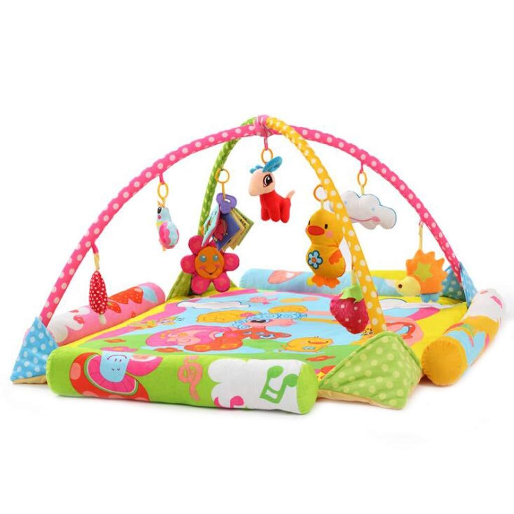 【受注生産品】 B07ML53DZ4赤ん坊の演劇の這う毛布活動の体育館のマット、極度の柔らかい活動の適性の立場 B07ML53DZ4, アミュード:3a0f6738 --- svecha37.ru