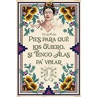 Grupo Erik Editores Poster Frida Kahlo