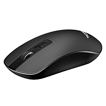 VicTsing Slim Silent Wireless Mouse
