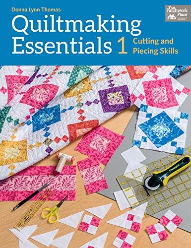 quilting essentials - 5