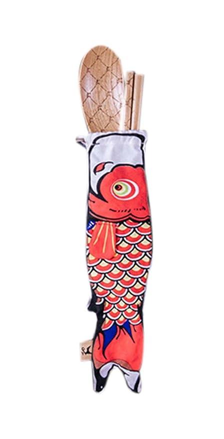 Bonito Bestecke chino – Cubiertos de pescado Sets mejor – Cubertería Vintage de geschir
