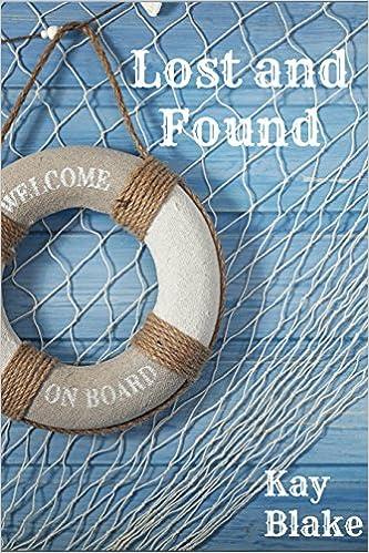 Italian oppikirjan lataus Lost and Found by Kay Blake PDF