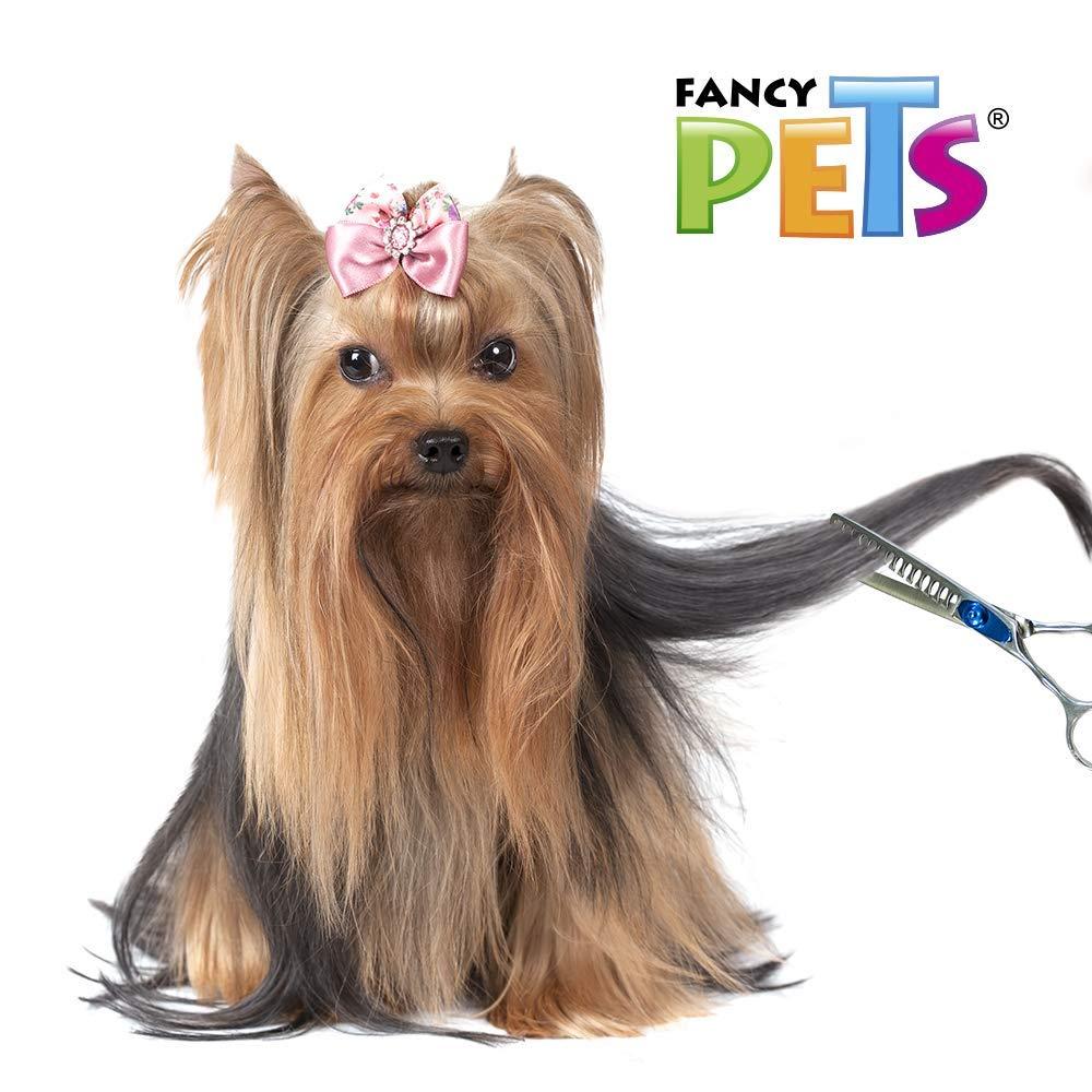 Fancypets Fl8364 Tijera Blender Para Perros