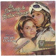 Comtesse De Baton Rouge by Soundtrack