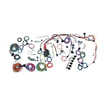 Terrific Amazon Com American Autowire 500878 Wire Harness System For 69 72 Wiring Digital Resources Zidurslowmaporg