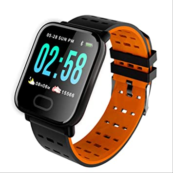 Amazon.com: huiaynag Smart Watch Activity and Fitness ...