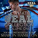 Ultimate SEAL Collection: SEAL Brotherhood Boxed Set, Book 3 Hörbuch von Sharon Hamilton Gesprochen von: J.D. Hart