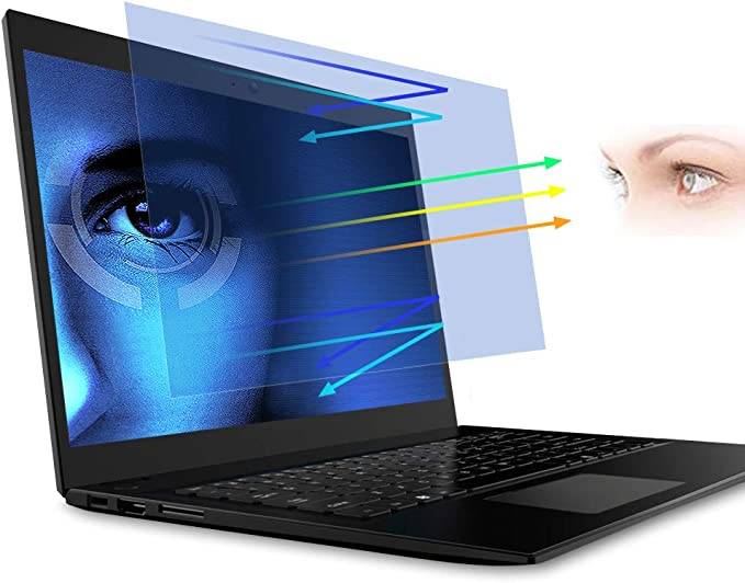 Privacy Protector for Laptop Monitor Privacy Screen Filter Display Anti-Scratch Anti-Glare BOZABOZA Notebook MacBook Pro LCD 11 Anti-Blue Ray Matte or Gloss 254 x 145