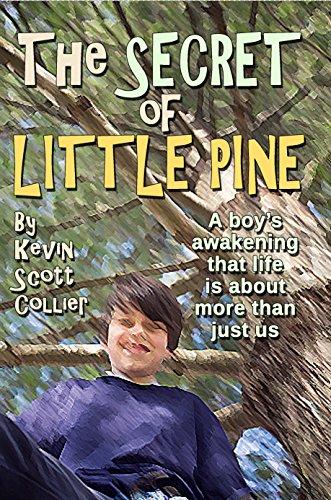 The Secret Of Little Pine