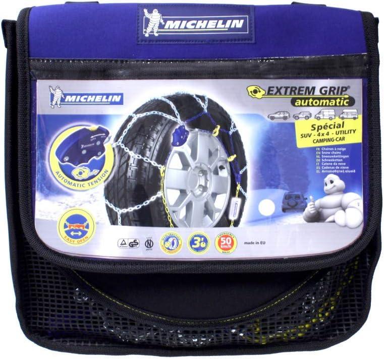 75 Michelin 007875 Cha/înes /à neige automatique 4x4