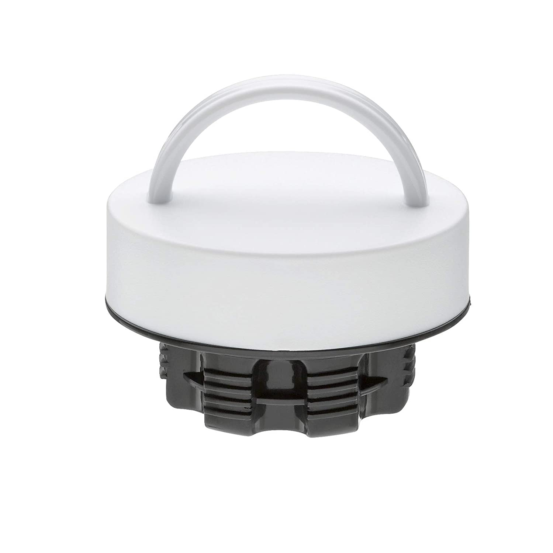 Color Blanco Pl/ástico, 1 Litro Alfi Dan Jarra Isot/érmica